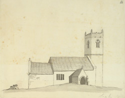 Linby Church